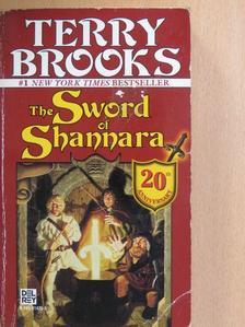 Terry Brooks - The Sword of Shannara [antikvár]