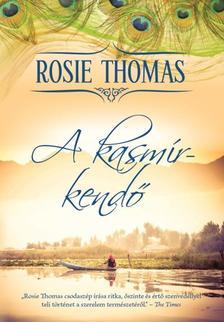 ROSIE THOMAS - A KASMÍRKENDŐ