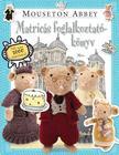 Mouseton Abbey - matricás foglalkoztatókönyv