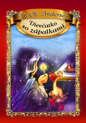 Dorota Skwark - Dievèatko so zápalkami [eKönyv: epub, mobi]