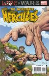 Pak, Greg, Fred Van Lente, Henry, Clayton, Espin, Salvador - Incredible Hercules No. 124 [antikvár]