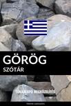 Görög szótár [eKönyv: epub, mobi]