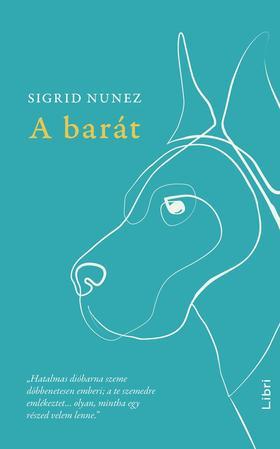 Nunez, Sigrid - A barát
