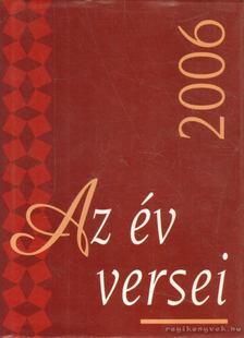 Szentmártoni János - Az év versei 2006 [antikvár]