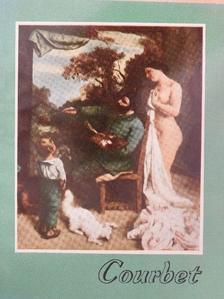 Murányi-Kovács Endre - Courbet [antikvár]
