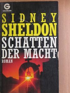 Sidney Sheldon - Schatten der Macht [antikvár]