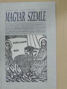 Bába Iván - Magyar Szemle 1994. december [antikvár]