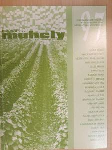 Baránszky László - Magyar Műhely 1995. szeptember [antikvár]