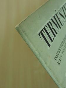 Ifj. Bartha Lajos - Természettudományi Közlöny 1957. június [antikvár]