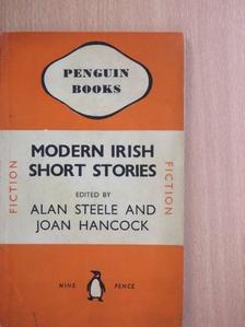 Daniel Corkery - Modern Irish short stories [antikvár]