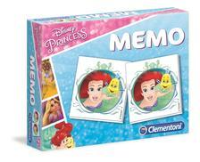 Disney Hercegnők Memóriajáték