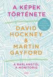 David Hockney - Martin Gayford - A képek története. A barlangtól a monitorig