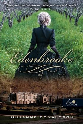 Edenbrooke - KEMÉNY BORÍTÓS