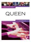 QUEEN. REALLY EASY PIANO, 16 QUEEN HITS