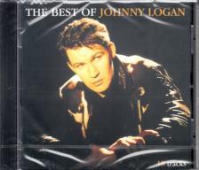 JOHNNY LOGAN - THE BEST OF JOHNNY LOGAN CD