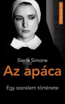 Sierra Simone - Az apáca - Egy szerelem története [eKönyv: epub, mobi]