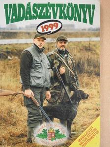Dr. Sterbetz István - Vadászévkönyv 1999. [antikvár]