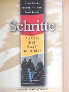 Krausz Piroska - Schritte  [antikvár]