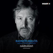 Radnóti Miklós - Ikrek hava - Napló a gyerekkorról - Hangoskönyv