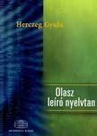 HERCZEG GYULA - OLASZ LEÍRÓ NYELVTAN