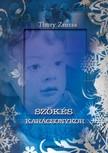 Thury Zsuzsa - Szökés karácsonykor [eKönyv: epub, mobi]