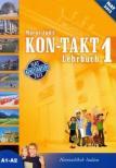 KON-TAKT 1. A1-A2 LEHRBUCH * NAT