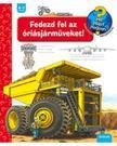 Susanne Gernhäuser - FEDEZD FEL AZ ÓRIÁSJÁRMÛVEKET!