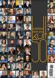 Kult50 - A kultúra 50 arca - 2017