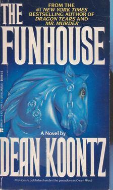 Dean R. Koontz - The Funhouse [antikvár]