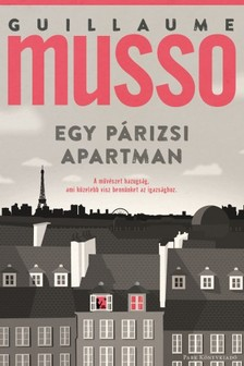 Guillaume Musso - Egy párizsi apartman [eKönyv: epub, mobi]