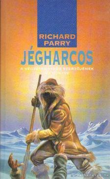 Parry, Richard - Jégharcos [antikvár]