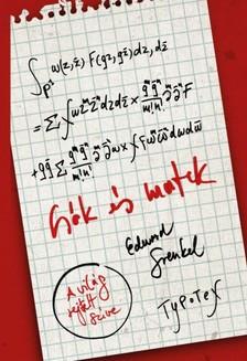 Edward Frenkel - Csók és matek [eKönyv: epub, mobi]