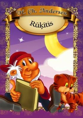 Dorota Skwark - Rukitis [eKönyv: epub, mobi]