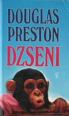 Douglas Preston - Dzseni [antikvár]