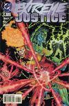 Bracey, Charlie, Rio, Al - Extreme Justice 8. [antikvár]