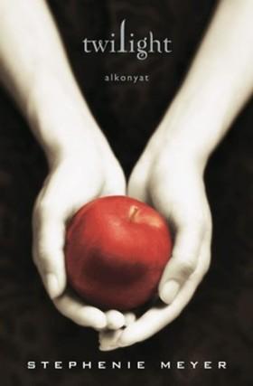 Stephenie Meyer - Twilight - Alkonyat - Kemény borítós