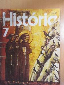 Berend T. Iván - História 1995/7. [antikvár]