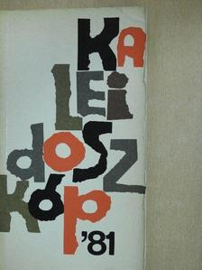 Kendi Mária - Kaleidoszkóp '81 [antikvár]