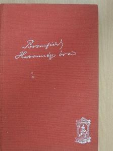 Louis Bromfield - Huszonnégy óra [antikvár]