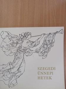 Bagaméri László - 20. Szegedi Ünnepi Hetek [antikvár]