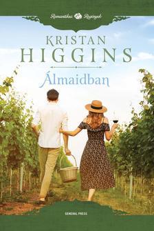 Kristan Higgins - Álmaidban