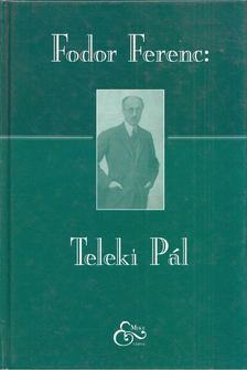 Fodor Ferenc - Teleki Pál [antikvár]