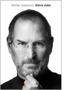 Walter Isaacson - Steve Jobs életrajza