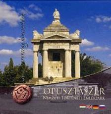 Ópusztaszer - Nemzeti Történeti Emlékpark
