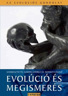 György Kampis - Evolúció és megismerés [eKönyv: epub, mobi]