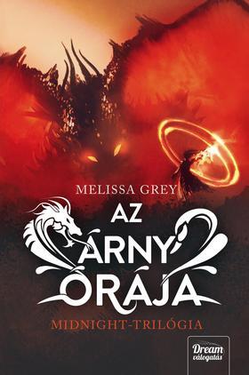 Melissa Grey - Az árny órája (Midnight-trilógia 2. rész)