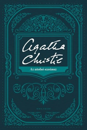 Agatha Christie - Az utolsó szeánsz [eKönyv: epub, mobi]