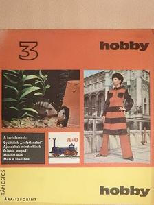 Bajzáth Ferencné - Hobby 3. [antikvár]