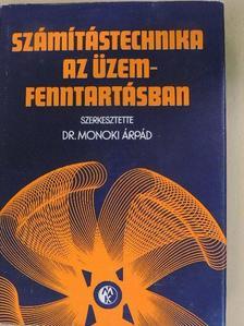 Dr. Batta Attila - Számítástechnika az üzemfenntartásban [antikvár]