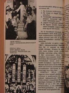 Bíró Imre - A Katolikus Szó naptára 1983 [antikvár]